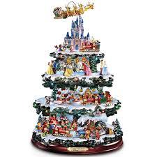 disney tabletop tree the