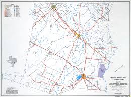 Colorado Maps by Colorado County Texas Maps