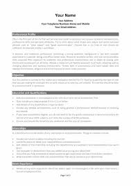 Best Resume For Kitchen Helper by Best Word Resume Template Template