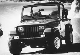 jeep amc the road travelled history of the jeep wrangler autoguide com news