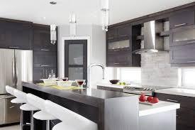 la cuisine d et idée relooking cuisine lîlot et les armoires de la cuisine de