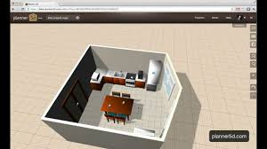 home design planner 5d how to add objects to interior in planner 5d youtube