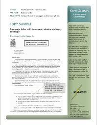 portfolio sample appeal letter health care for the homeless inc