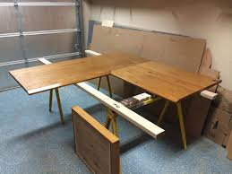 adjustable desk b c being inside all day blows texags