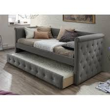 Daybed Trundle Bed Daybeds Joss
