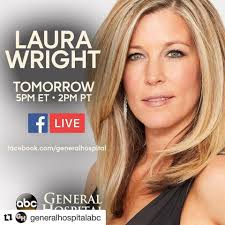 how to get laura wright s healthy hair laura wright home facebook