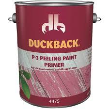 duckback p 3 peeling paint exterior primer sc0044754 16 do it best