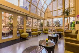 Den Architecture by Luxury Hotel Library Nyc The Writers Den And Poetry Garden