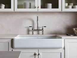kitchen faucets for farm sinks country style kitchen faucets farm sinks sink cabinets on