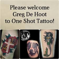 greg de hoot electric tattooing hand made art