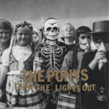 Turn Out The Lights Song Turn The Lights Out By The Ponys On Apple Music