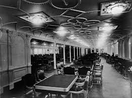 titanic first class dining room rms olympic first class dining room britanic olympic titanic rms