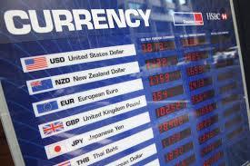 gold prices and u economy