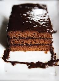 chocolate sponge cake recipe epicurious com