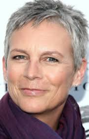 coupe pour cheveux gris tendances coiffurecoiffure cheveux gris femme les plus jolis modèles