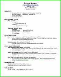Best Resume Website Sample Latest Chartered Accountant Resume Template Business
