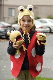 Hermit Crab Halloween Costume by We Do It The Hard Way