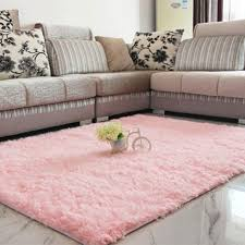 bedroom large pink rug for bedroom combinedwhite bed with
