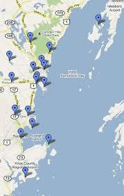 map of camden maine camden maine parks recreation areas takeme2 camden maine