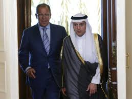 Russia Assad Deliver Blow To by New Diplomacy Seen On U S Russian Efforts To End Syrian Civil War