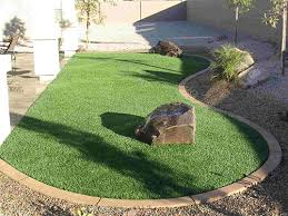 Synthetic Grass Backyard Landscapeonline Design U2022 Build U2022 Maintain U2022 Supply