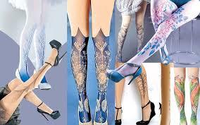 tattoo socks daily news