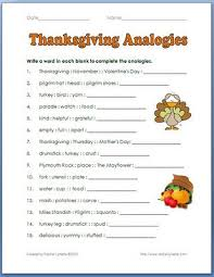 classroom thanksgiving activities festival collections