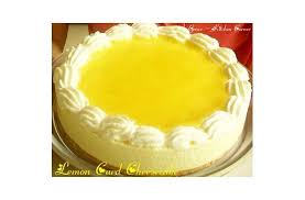 Lemon Cheesecake Decoration Foodista Recipes Cooking Tips And Food News Lemon Curd