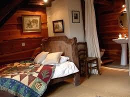 Rustic Themed Bedroom - log cabin duvet covers u2013 de arrest me