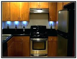 Kitchen Under Cabinet Lighting Options Kitchen Cabinets Kitchen Cabinet Lighting Options Multi