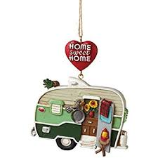 cer trailer ornament by midwest cbk home kitchen