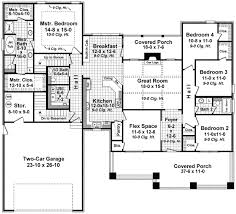 Bungalow Plans Plan 51128mm Bungalow With Many Options Bungalow Basements And