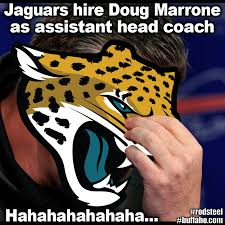Jaguars Memes - doug marrone jaguars newest assistant buffaho saloon bus stop