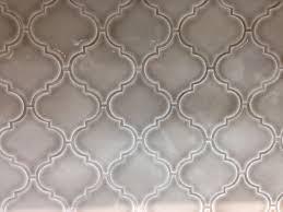 sample glass stone arabesque moroccan pattern mosaic tile kitchen