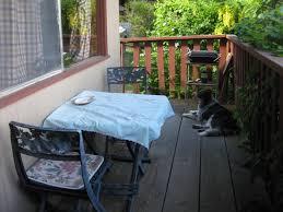 cabin porch fish cabin lakewood inn