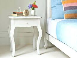 antique nightstands and bedside tables mirror night tables bedroom nightstand french vintage nightstands