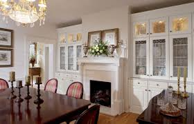 Built In Cabinets In Dining Room by Bkc Of Westfield Stock Cabinetry