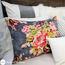 your own pillow sham