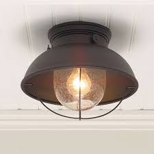 Porch Ceiling Light Fixtures 1000 Images About Porch Lighting On Pinterest Inside Porch