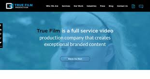 nyc production companies true productions best production companies nyc