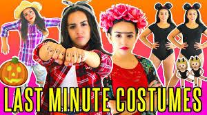 last minute quick u0026 easy halloween costume ideas rosaliesaysrawr