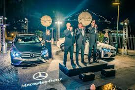 mercedes dealers brisbane lindsay marketing brisbane event management and