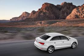 2015 audi a3 cost 2015 audi a3 pricing and options list detailed automobile magazine