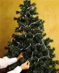 tree lighting made easier