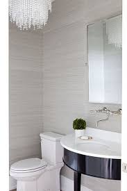 Modern Wallpaper For Bathrooms Best 25 Bathroom Wallpaper Ideas On Pinterest Half Bathroom In