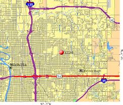 zip code map wichita ks 67208 zip code wichita kansas profile homes apartments