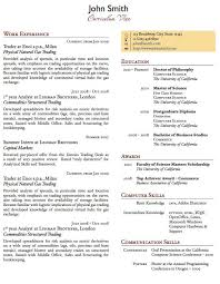 exles of one page resumes cover letter one page node2003 cvresume paasprovider