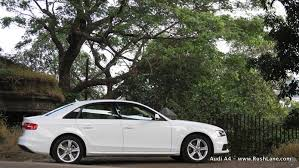 audi a4 service cost india audi india to fix dieselgate cars shortly with software update