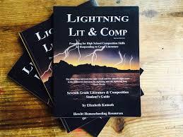Monarch Room Lightning Lit U0026 Comp Junior High Grades 7 U0026 8