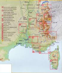 Michelin Maps France by French Walking Maps And Walking Guides France To Buy Online From